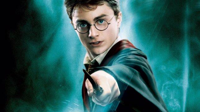 Imagen de Harry Potter y la Orden del Fénix