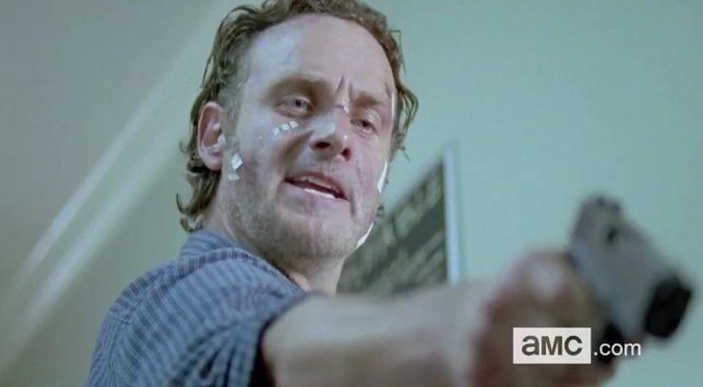 The Walking Dead: La 6ª temporada arrancará con una