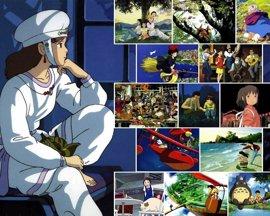30 años de Studio Ghibli: Sus 22 películas