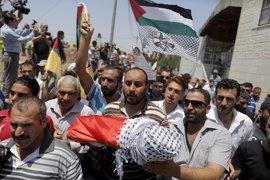 Jordania llevará al Consejo de Seguridad la situación de los civiles palestinos