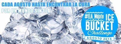 Vuelve el 'Ice Bucket Challenge' para seguir recaudando fondos para investigar sobre ELA