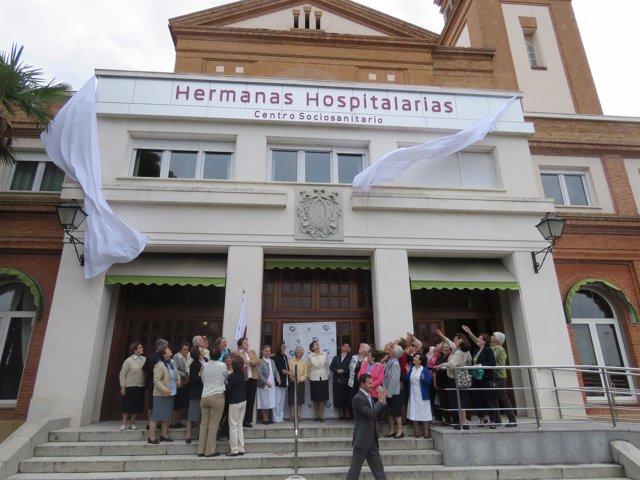 Nota De Prensa: Hermanas Hospitalarias Contrata Para La Campaña De Verano 73 Nue