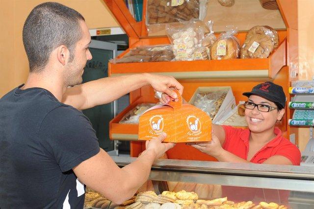 Pastelería La Canela