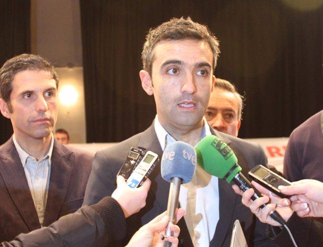 Eusebio González