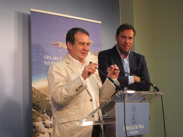 Vigo Caballero Y Alcalde Valladolid