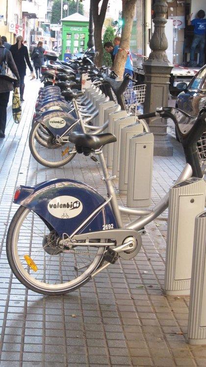 El sistema de bicicletas públicas, avalado como una práctica saludable
