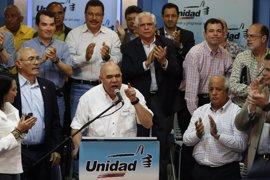 La MUD descarta presentar candidatos de Copei a las elecciones parlamentarias