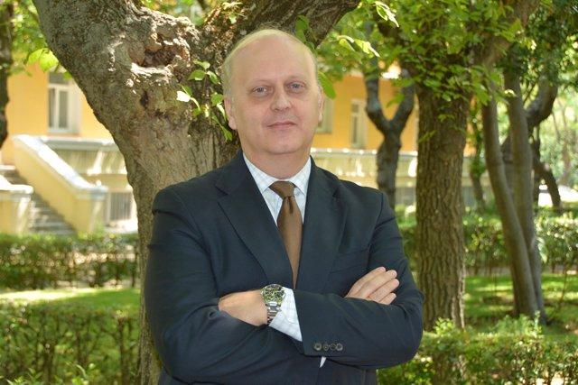 Manuel Cuenca, subdirector general de Servicios Aplicados y Formación