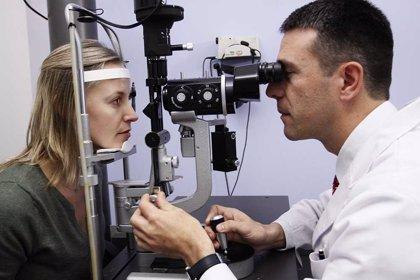 Una revisión ocular al año puede ayudar a evitar accidentes de coche