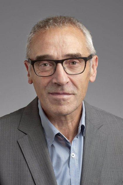 Antonio Merino, nombrado director gerente del Complejo Hospitalario de Navarra