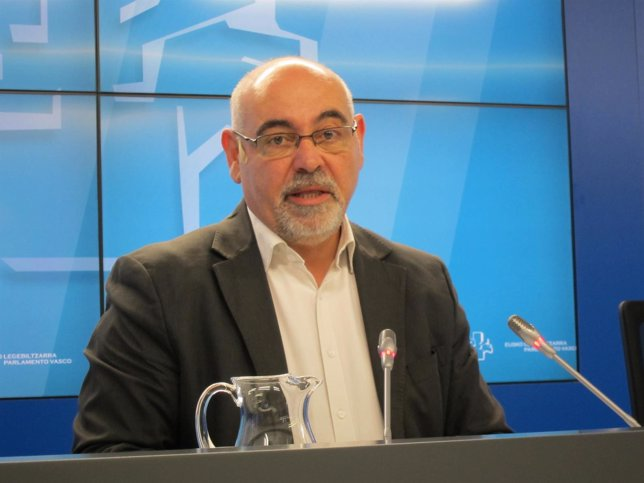 José Antonio Pastor.