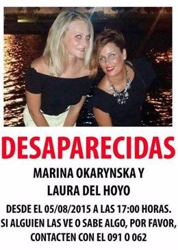 Desparecidas Cuenca