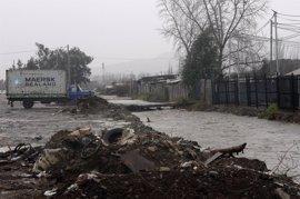 El temporal que afecta en el norte de Chile deja seis muertos y mil damnificados