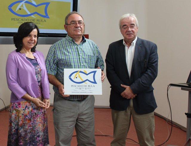 Presentación de la ampliación de la marca 'Pescado de Rula con Artes Sanos'