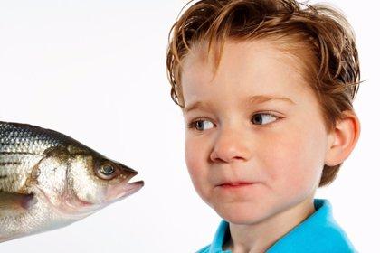Alergia al pescado en bebés y niños: síntomas y diagnóstico
