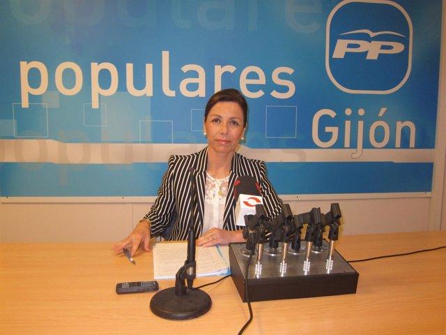 Mercedes Fernández Ahuja