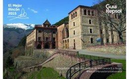 Imagen del monasterio