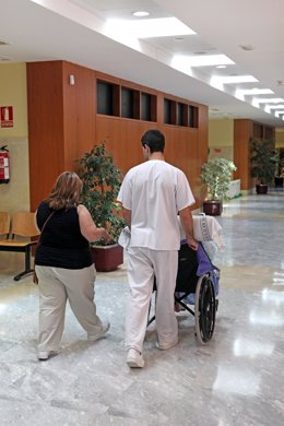 Osteoporosis Hospital San Juan de Dios del Aljarafe