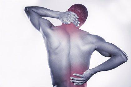 Alivia tu dolor de espalda
