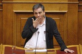 El Parlamento de Grecia aprueba el tercer plan de rescate