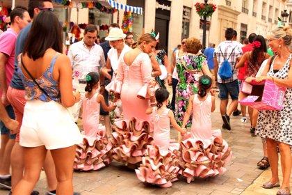 Guía para no perderte la Feria de Málaga con niños