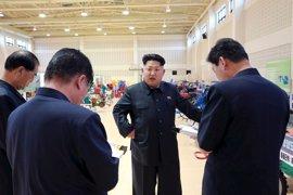 "Pyongyang promete convertir Seúl en ""un mar de llamas"""