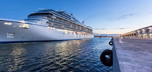 Crucero Riviera