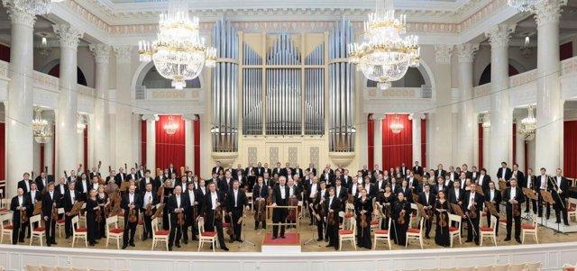 Orquesta de San Petersburgo