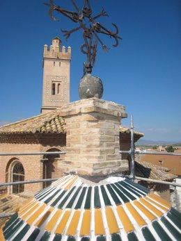 Linterna Capilla de San Pedro