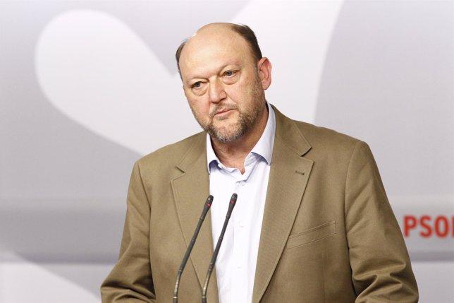 Antonio Pradas.