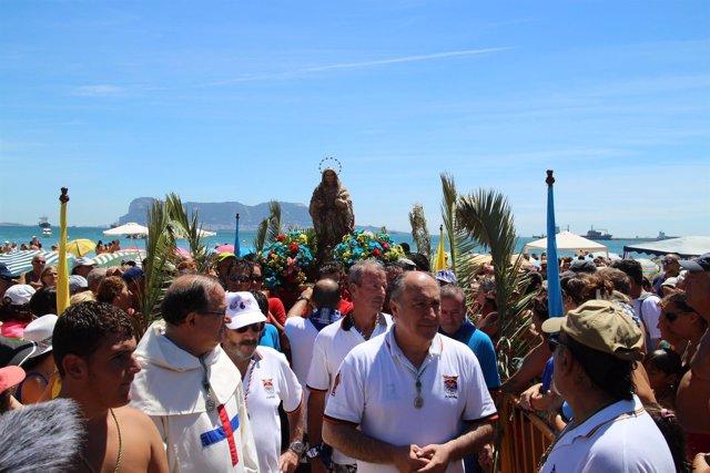 Romería de Algeciras