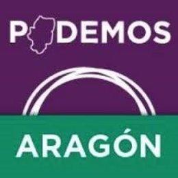 Logo de Podemos Aragón