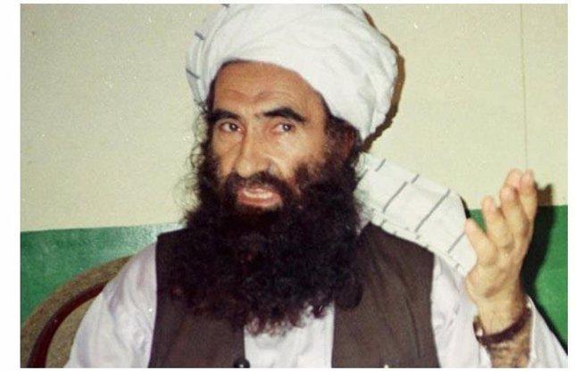 El mulá Ajtar Mansur, nuevo líder de los talibán afganos