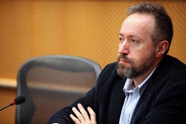 Juan Carlos Girauta (Archivo)