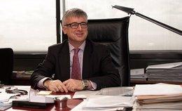 Ignacio Ybáñez. Secretario de Estado de Exteriores
