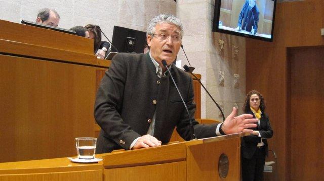 Florencio García Madrigal