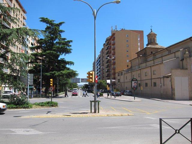 Ciudad de Huesca