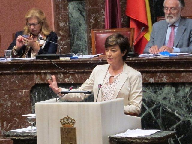 Severa González