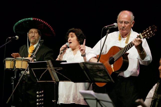 Grupo 'Tamarindo'