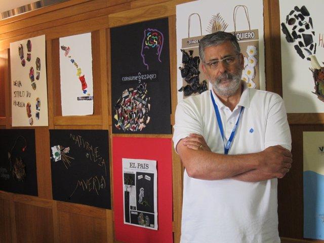 Emilio Gil, diseñador