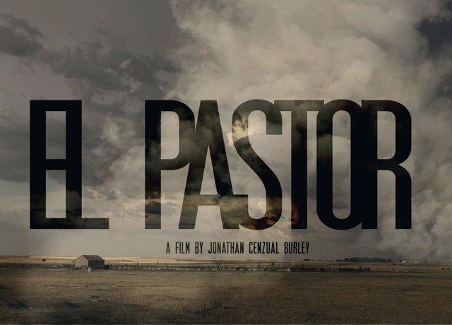 Cartel de la película de Jonathan Cenzual Burley.