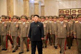 Kim Jong Un ordena al Ejército que se prepare para el combate