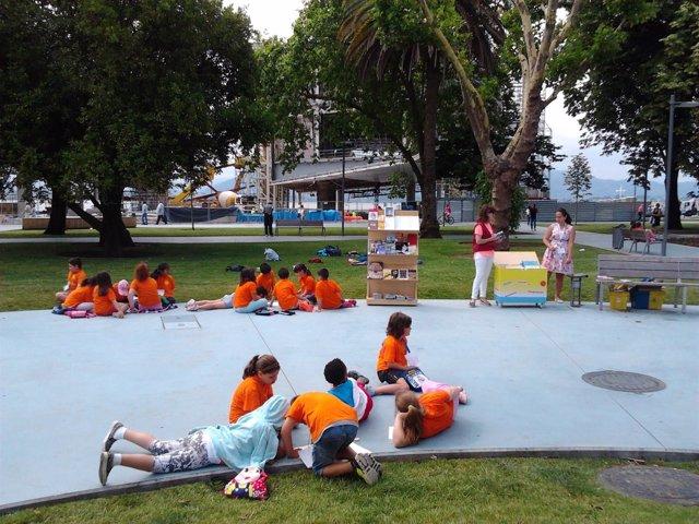Actividades Centro Botín