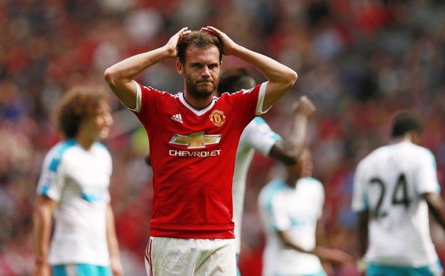 El Manchester United se estrella con el Newcastle en Old Trafford