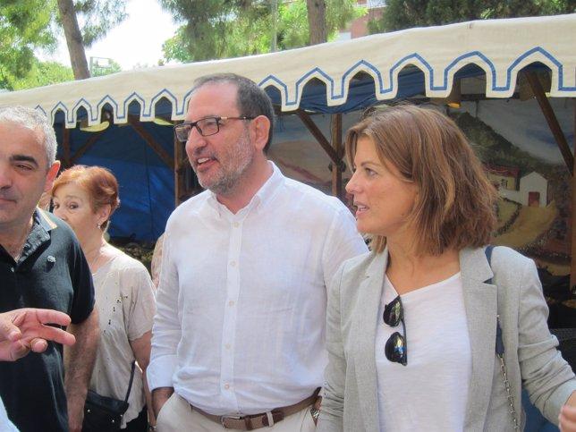 Ramon Espadaler, candidato de Unió a la Generalitat