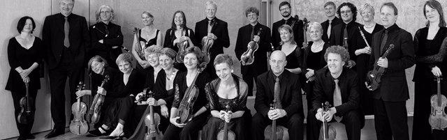 Freibruger Barockorchester