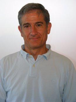 Álvaro López de Goicoechea, subdirector de Internacional de los Servicios Inform