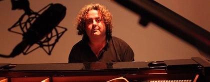 El pianista malagueño Miguel Pérez comienza a grabar su tercer álbum, titulado 'Amanay'