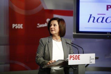 """El PSOE urge al Gobierno que """"deje de marear la perdiz"""" con la sanidad de  los inmigrantes"""