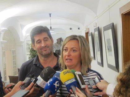 """La Asamblea ofrece """"apoyo institucional"""" a la Ruta de Carlos V de La Vera"""
